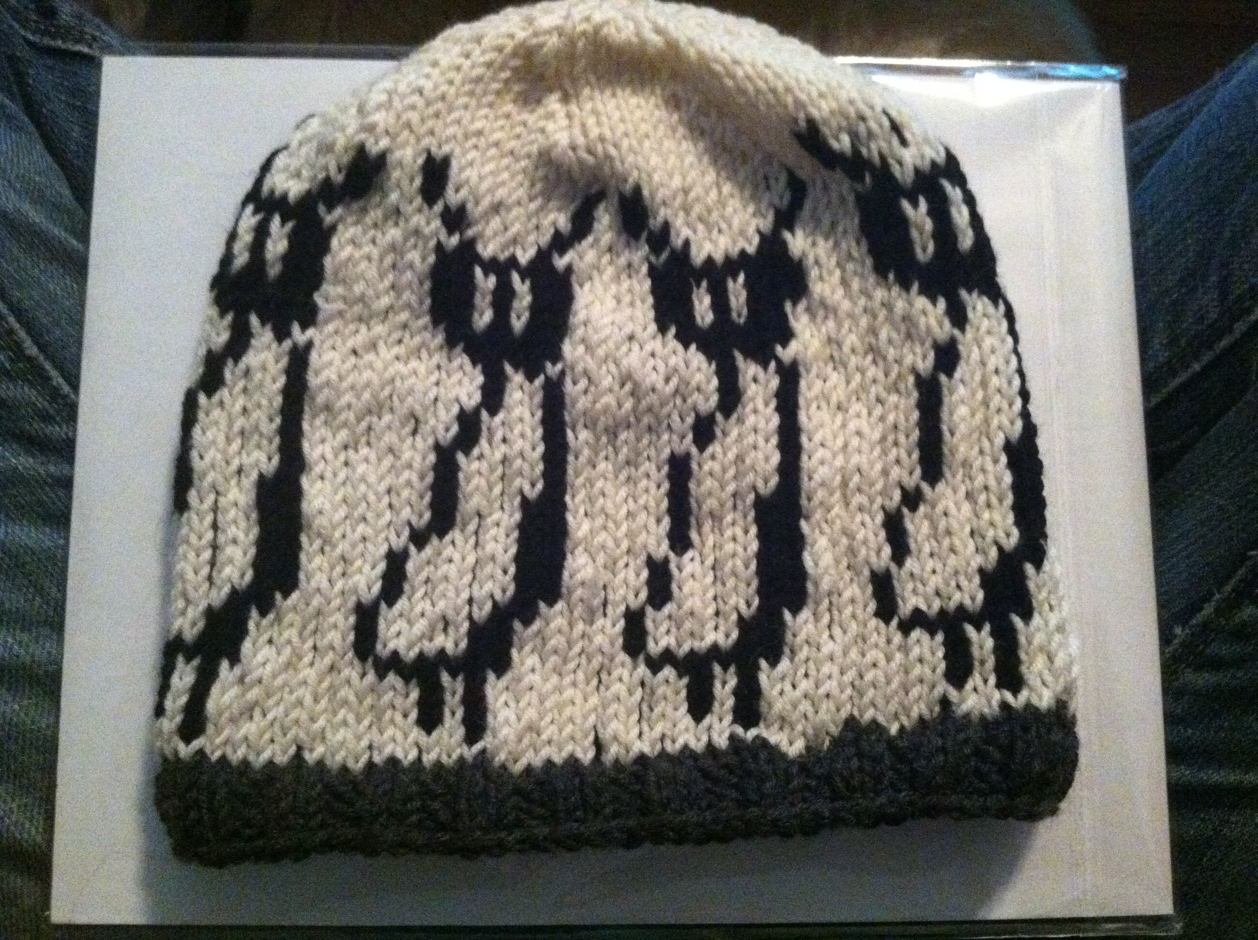 Bug Hat