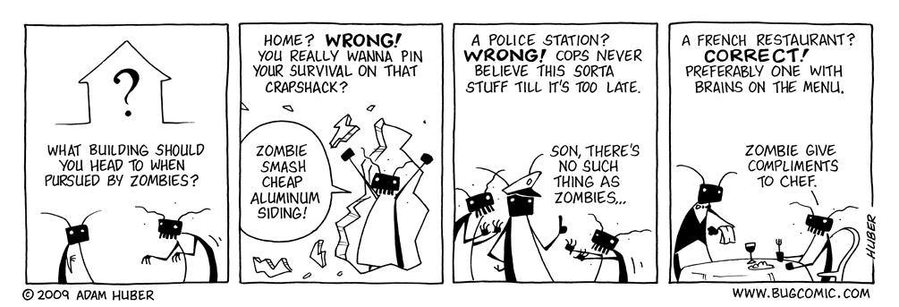 Zombie Week 2