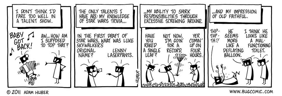 Talent Low
