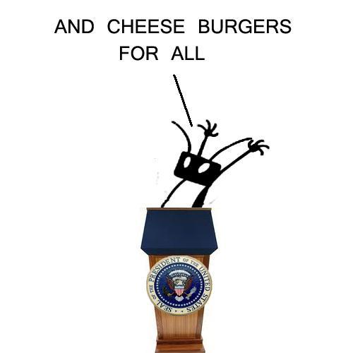 President_Bug