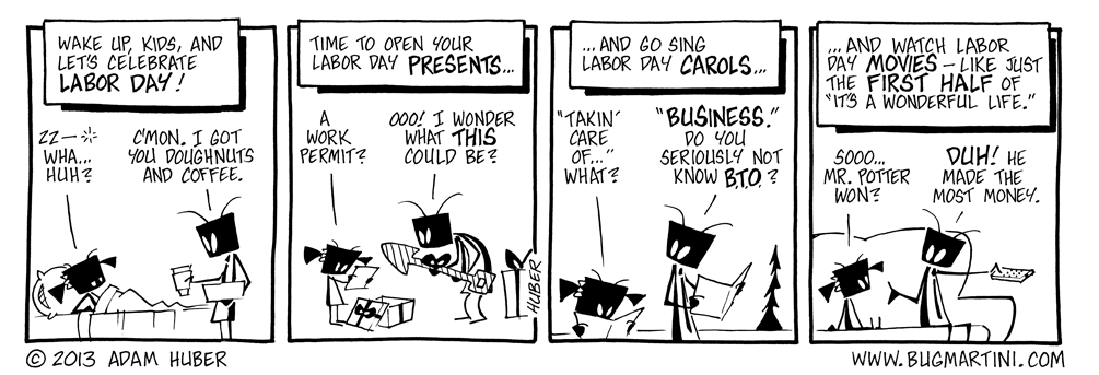 Merry Labor Day