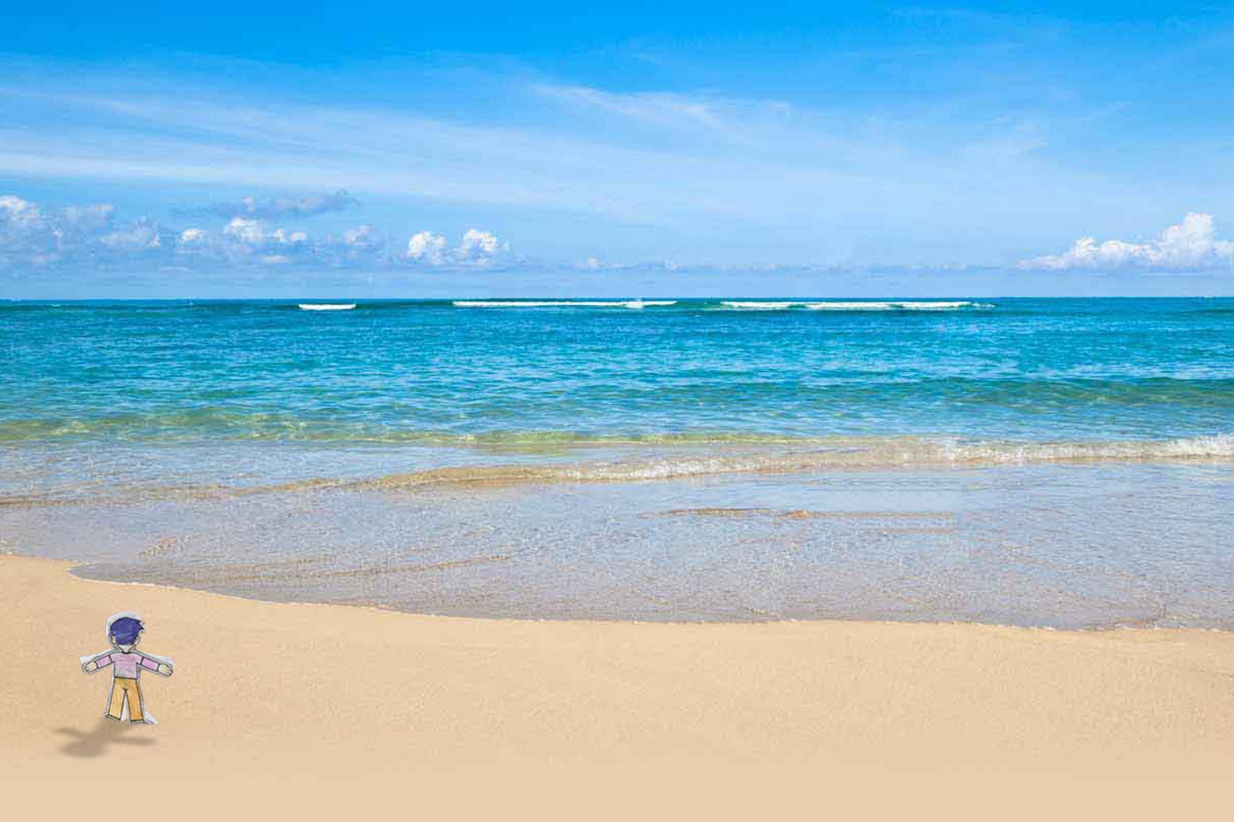 6 beach