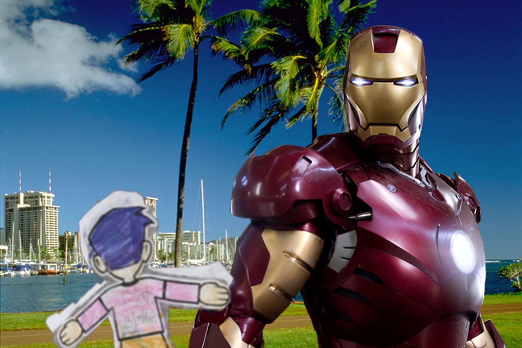 9 blake-meets-iron-man