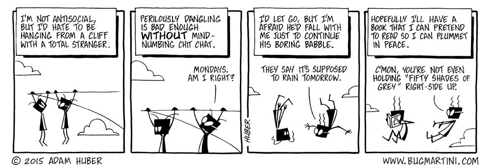 Miff-Hanger