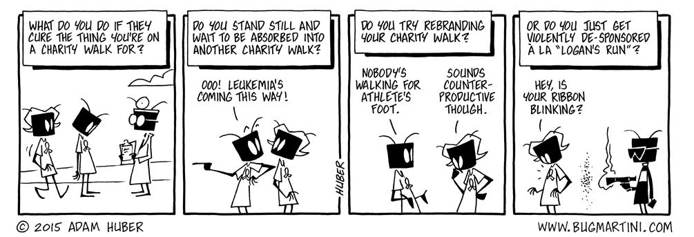 Charity Balk