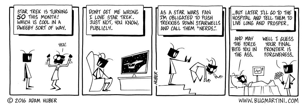 Star Trek's Nemesis