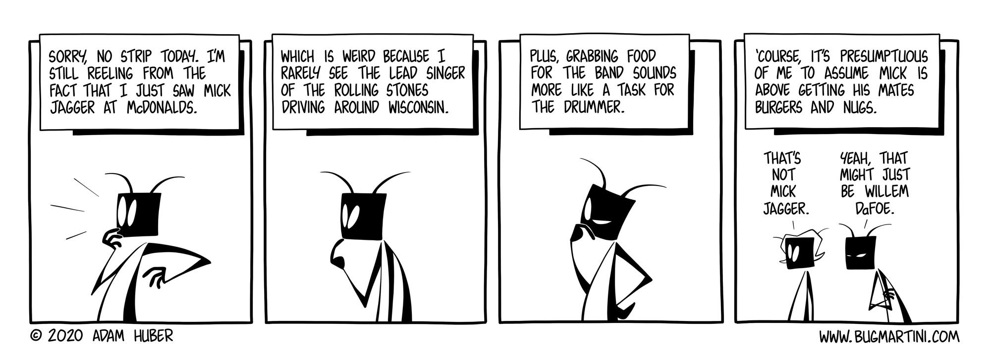 Doppeljagger